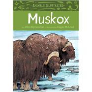 Muskox by Niptanatiak, Allen; Mcleod, Kagan, 9781772271225