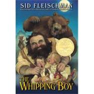 The Whipping Boy by Fleischman, Sid, 9780060521226