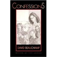 Confessions by Beauchamp, David, 9780738861227