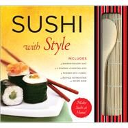Sushi With Style by Brown, Ellen, 9781454911227