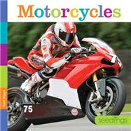 Motorcycles by Riggs, Kate, 9781628321227