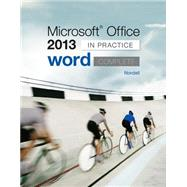 SIMnet for Office 2013, Nordell SIMbook, Single Module Registration Code, Word Complete by Triad Interactive, Inc.; Nordell, Randy, 9780077801229