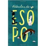 Fábulas de Esopo by AESOP, 9780804171229