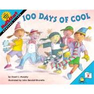 100 Days of Cool by Murphy, Stuart J., 9780060001230