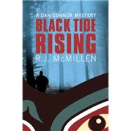 Black Tide Rising by McMillen, R. J., 9781771511230