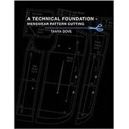A Technical Foundation by Dove, Tanya, 9781784551230