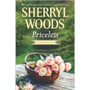Priceless by Woods, Sherryl, 9780778321231