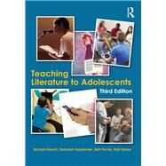 Teaching Literature to Adolescents by Beach; Richard, 9781138891234