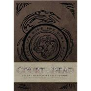 Court of the Dead Blank Sketchbook by Murray, Jacob; Gilliland, Tom (CRT); Fong, Amilcar; Lovas, Ricky (CRT); Van Slee, Anna, 9781683831235