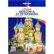 Lonely Planet Pocket Moscow & St. Petersburg by Vorhees, Mara; Ragozin, Leonid; Richmond, Simon; St Louis, Regis, 9781787011236