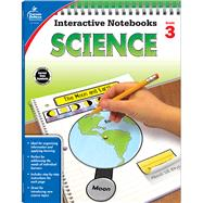 Science, Grade 3 by Rompella, Natalie, 9781483831237