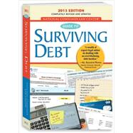Guide to Surviving Debt 2013 by National Consumer Law Center, 9781602481237