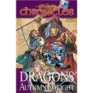 Dragonlance Chronicles 1: Dragons of Autumn Twilight by Dabb, Andrew; Kurth, Steve; Raffaele, Stefano, 9781631401237