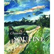Chaim Soutine by Carl, Klaus H., 9781783101238