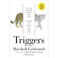 Triggers by GOLDSMITH, MARSHALLREITER, MARK, 9780804141239