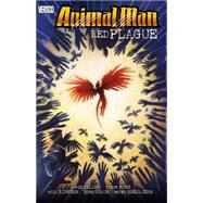 Animal Man Vol. 7: Red Plague by DELANO, JAMIEPUGH, STEVE, 9781401251239
