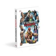 Wwe Ultimate Superstar Guide by BradyGames, 9781465431240