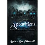 Apparitions by Mitchell, Briar Lee, 9781682611241