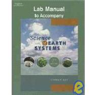 Lab Manual for Butz's Science of Earth Systems, 2nd by Butz, Stephen, 9781418041243