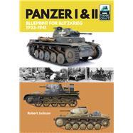Panzer I & II by Jackson, Robert, 9781526711243