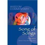 Song of Songs by Spencer, F. Scott, 9780814681244