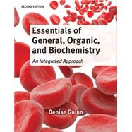 Essentials of General, Organic, and Biochemistry by Guinn, Denise, 9781429231244