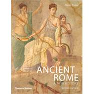 Ancient Rome by Potter, David, 9780500291245