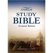 Anselm Academic Study Bible: New American Bible by Osiek, Carolyn; Hoppe, Leslie J., 9781599821245