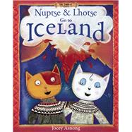 Nuptse and Lhotse Go to Iceland by Asnong, Jocey, 9781771601245