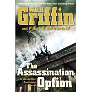 The Assassination Option by Griffin, W. E. B.; Butterworth, William E., 9780399171246