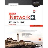 CompTIA Network+ by Lammle, Todd, 9781119021247