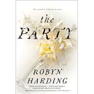 The Party A Novel by Harding, Robyn, 9781501161247