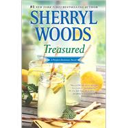 Treasured by Woods, Sherryl, 9780778321248