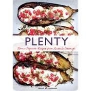Plenty : Vibrant Vegetable Recipes from London's Ottolenghi by Ottolenghi, Yotam; Lovekin, Jonathan, 9781452101248