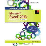Enhanced Microsoft Excel 2013 Illustrated Complete by Reding, Elizabeth; Wermers, Lynn, 9781305501249