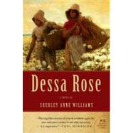 Dessa Rose by Williams, Sherley Anne, 9780062011251