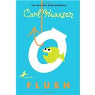 Flush by Hiaasen, Carl, 9780375861253