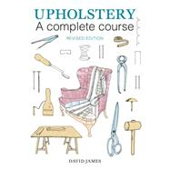 Upholstery by James, David, 9781784941253
