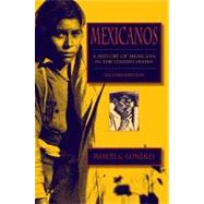 Mexicanos by Gonzales, Manuel G., 9780253221254