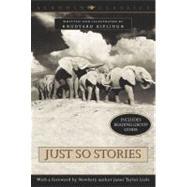 Just So Stories by Kipling, Rudyard; Kipling, Rudyard; Lisle, Janet Taylor, 9780689851254