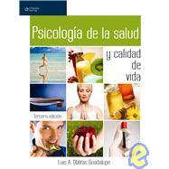 Psicologia de la Salud/ Health Psychology by Oblitas, Luis, 9786074811254