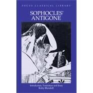 Antigone by Unknown, 9780941051255