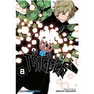World Trigger 8 by Ashihara, Daisuke, 9781421581255