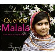 Querida Malala / Every Day Is Malala Day by Mccarney, Rosemary; Plan International, 9788426141255