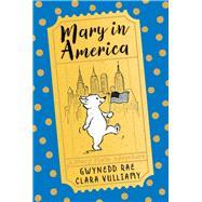Mary in America by Rae, Gwynedd; Vulliamy, Clara, 9781405281256