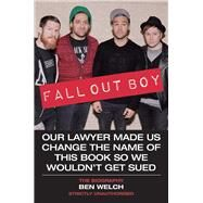 Fall Out Boy 9781786061256N