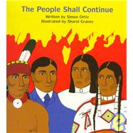 The People Shall Continue by Ortiz, Simon J.; Graves, Sharol, 9780892391257