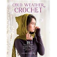 Cold Weather Crochet by Bird, Marlaina, 9781632501257