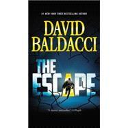 The Escape by Baldacci, David, 9781455521258