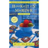 Hooked on Murder by Hechtman, Betty (Author), 9780425221259
